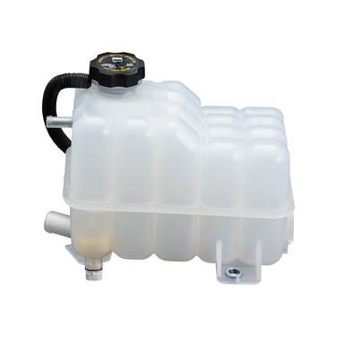 Coolant Tank