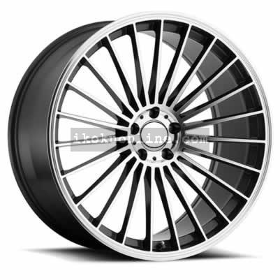 17 inch Chrome Wheel Set (4)