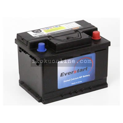 75 AH EVERSTART BATTERY