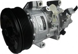 AC COMPRESSOR LEXUS RX300 2003 MODEL
