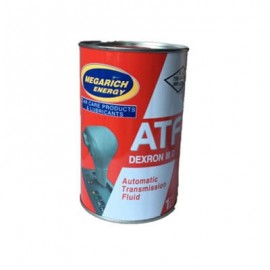 MEGARICH ATF 4 LITRES