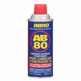 A.B 80 PENETRATING OIL
