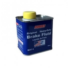 ABRO DOT4 BRAKE FLUID