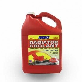 ABRO RADIATOR COOLANT (RED)