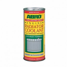TIN RADIATOR COOLANT