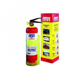 ABRO FIRE EXTINGUISHER (1 KG)