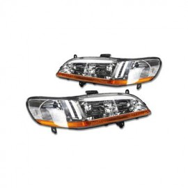 Headlamp Accord 1998