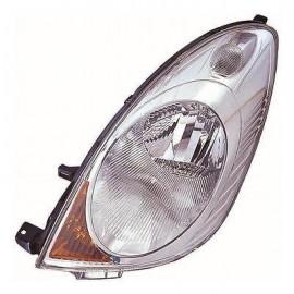 Headlamp Almera 2013-2014
