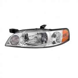 Headlamp Altima 2002