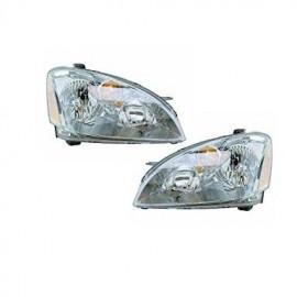 Headlamp Altima 2.5 2001-2002