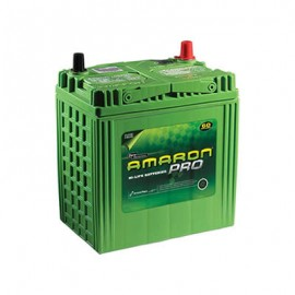 75 AH AMARON BATTERY
