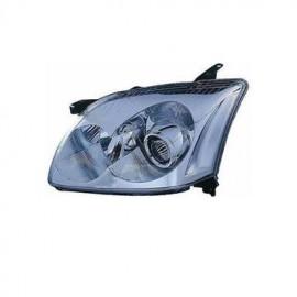 Headlamp Avensis 2003