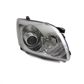 Headlamp Avensis 2006