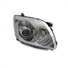 Headlamp Avensis 2006
