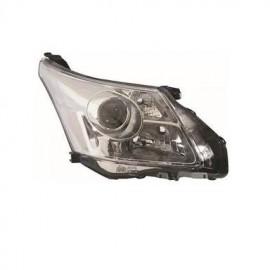 Headlamp Avensis 2009-2010