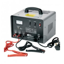 40 AH BATTERY CHARGER (12, 24 VOLTS)