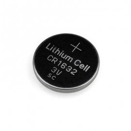 CR 1632 LITHIUM 3V BATTERY