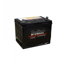 75 AH DELKOR BATTERY