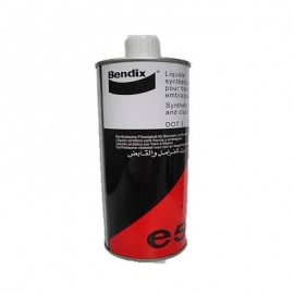 ALLIED E5 BRAKE FLUID (BIG)
