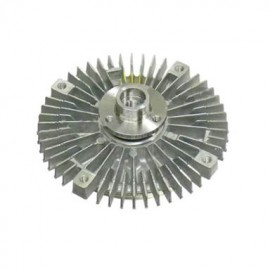 VOLKSWAGEN FAN CLUTCH  PASSAT