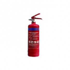 FIRE MASTER EXTINGUISHER (2 KG)