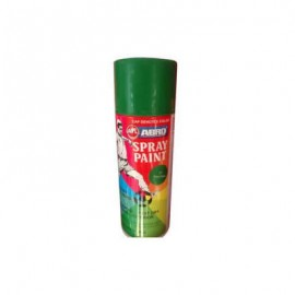 ABRO SPRAY PAINT (GREEN)