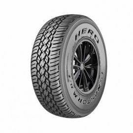 195 / 65- 15 Hero Tyre