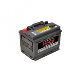 75 AH HI-CA F BATTERY