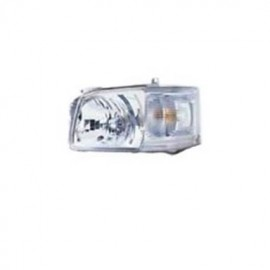 Headlamp Hiace Bus 2005