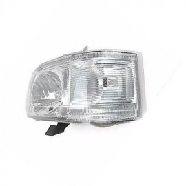 Headlamp Hiace Bus 2010