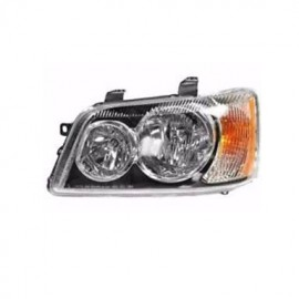 Headlamp Highlander 2001-2003