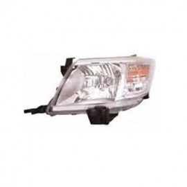 Headlamp Hilux 2012-2013