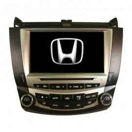 HONDA ACCORD DVD (2003)