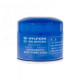 HYUNDAI OIL FILTER