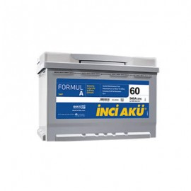 75 AH INCIAKU BATTERY