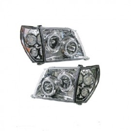 Headlamp Land Cruiser V8 2002