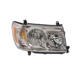 Headlamp Land Cruiser V8 2008