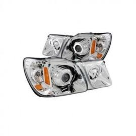 Headlamp Lexus Lx470