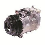 AC Compressor *Used (Toyota Hiace 2010)