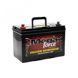 75 AH MEGA- FORCE BATTERY