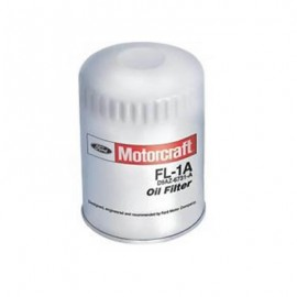 MOTORCRAFT OIL FILTER (LONG)