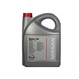 NISSAN MOTOR OIL 4 LITRES