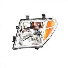 Headlamp Pathfinder 2005