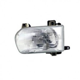 Headlamp Pathfinder 1996-1997