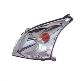 Headlamp Prado 2003-2004