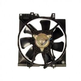 VOLKSWAGEN RADIATOR FAN FSI