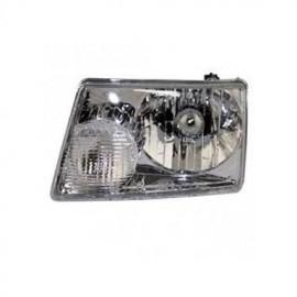 Headlamp Ford Ranger 2006-2007