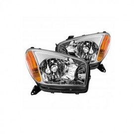 Headlamp Rav4 2001-2003