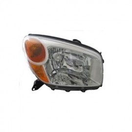 Headlamp Rav4 2005-2006