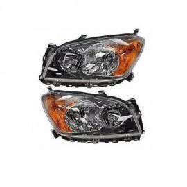 Headlamp Rav4 2006-2008